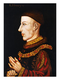 Henry V (1387-1422)