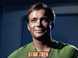 Star Trek: The Original Series  Captain James T Kirk