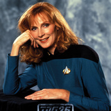 Star Trek: The Next Generation  Doctor Beverly Crusher