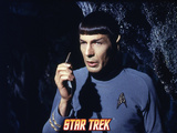 Star Trek: The Original Series  Mr Spock
