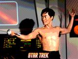 Star Trek: The Original Series  Sulu