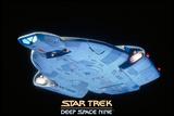 Star Trek: Deep Space Nine  Starship USS Defiant