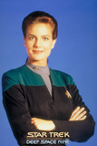 Star Trek: Deep Space Nine  Jadzia
