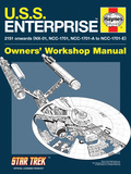 Star Trek: The Original Series  USS Enterprise Owners' Workshop Manual
