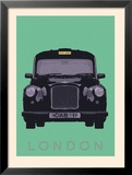 London - Cab I