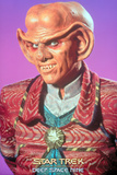 Star Trek: Deep Space Nine  Quark