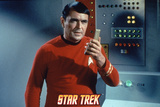Star Trek: The Original Series  Scotty with Communicator