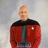Star Trek: The Next Generation  Captain Jean-Luc Picard
