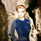 Star Trek: Voyager  Seven of Nine