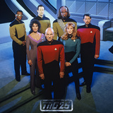 Star Trek: The Next Generation  The Next Generation Crew