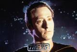 Star Trek: The Next Generation  Lt Commander Data