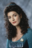 Star Trek: The Next Generation  Counselor Deanna Troi
