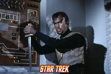 "Star Trek: The Original Series  Klingon in ""Day of the Dove"""