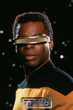 Star Trek: The Next Generation  Lt Commander Geordi La Forge