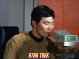 Star Trek: The Original Series  Sulu