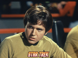 Star Trek: The Original Series  Chekov