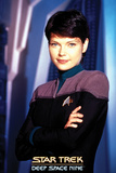 Star Trek: Deep Space Nine  Ezri