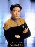 Star Trek: Voyager  Harry Kim