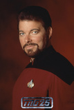 Star Trek: The Next Generation  Commander William T Riker