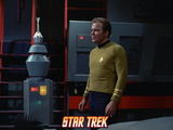Star Trek: The Original Series  Captain James Kirk