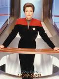 Star Trek: Voyager  Captain Kathryn Janeway