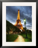 Paris HDR