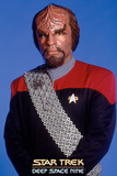 Star Trek: Deep Space Nine  Lt Commander Worf