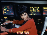 Star Trek: The Original Series  Uhura
