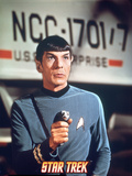 Star Trek: The Original Series  Spock