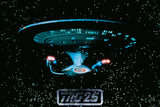 Star Trek: The Next Generation Starship