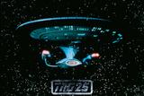 Star Trek: The Next Generation Starship