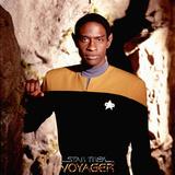 Star Trek: Voyager  Tuvok