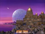 Star Trek: The Original Series  Planet