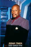 Star Trek: Deep Space Nine  Captain Sisko