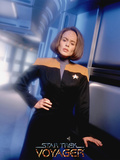 Star Trek: Voyager  B'Elanna Torres