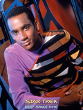 Star Trek: Deep Space Nine  Jake Sisko