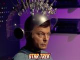 Star Trek: The Original Series  Dr McCoy