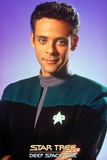 Star Trek: Deep Space Nine  Doctor Bashir