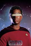Star Trek: The Next Generation  Geordi's Engineering Kit
