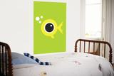 Green Fisheye