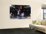Phoenix Suns v Denver Nuggets: Grant Hill and Nene