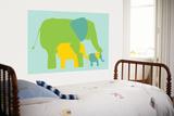 Green Elephants