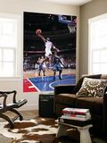 Charlotte Bobcats v Philadelphia 76ers: Andre Iguodala and Gerald Wallace