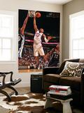 Memphis Grizzlies v Phoenix Suns: Grant Hill and ]
