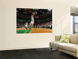 Miami Heat v Boston Celtics - Game Four  Boston  MA - MAY 9: Dwyane Wade and Delonte West