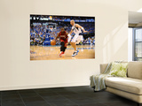 Miami Heat v Dallas Mavericks - Game Three  Dallas  TX -June 5: Dwyane Wade and Jason Kidd