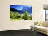 Grindelwald  Berner Oberland  Switzerland