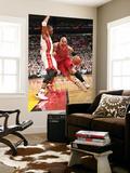 Chicago Bulls v Miami Heat - Game ThreeMiami  FL - MAY 22: Carlos Boozer and Chris Bosh