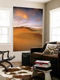 Sand Dune in Desert  Namibia