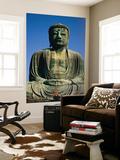 Great Buddha  Kamakura  Honshu  Japan